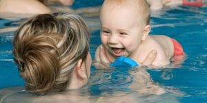 Вакансия инструктор по плаванию для детей